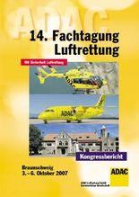 14. Fachtagung Luftrettung, 3.-6. Oktober 2007, Braunschweig