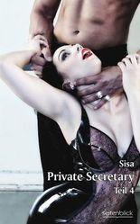 Private Secretary Teil 4