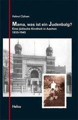 Mama, was ist ein Judenbalg?