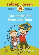 Der Herbst mit Mara und Timo