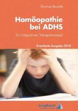 Homöopathie bei ADHS