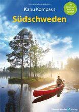 Kanu Kompass Südschweden