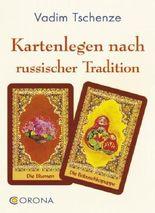 Kartenlegen nach russischer Tradition