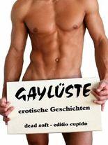 Gaylüste - erotische Geschichten