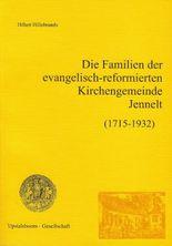 Die Familien der Kirchengemeinde Jennelt