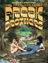 Freak Brothers 2