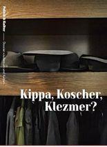 """Kippa, Koscher, Klezmer? - Dossier """"Judentum und Kultur"""""""