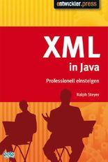 XML-Verarbeitung in Java
