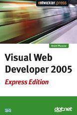 Visual Web Developer 2005 Express Edition