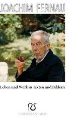 Joachim Fernau