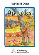 Annaka - Verschollen in Afrika