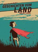 Geschichten von Land - Essex County, Bd.1