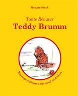 Tante Renates' Teddy Brumm