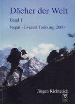 Nepal - Everest Trekking 2000