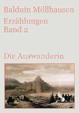 Die Auswanderin und andere Erzählungen aus Trowitzsch-Kalendern