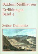 Señor Demonio und andere Erzählungen