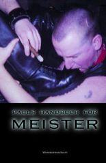 Pauls Bücher / Pauls Handbuch für Meister