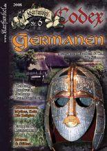 Karfunkel Codex Nr. 6: Germanen