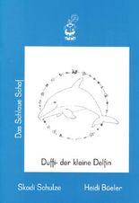Duffi, der kleine Delfin