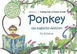 Ponkey- das magische Äffchen