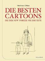 Die besten Cartoons, die der New Yorker nie druckte