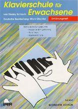 Klavierschule für Erwachsene