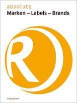 absolute Marken-Labels-Brands
