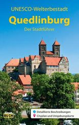 Quedlinburg - Der Stadtführer