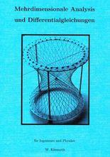 Mehrdimensionale Analysis und Differentialgleichungen