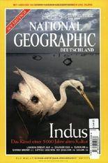 National Geographic, Juni 2000: Indus - das Rätsel einer 5000 Jahre alten Kultur