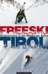 Freeski Tirol