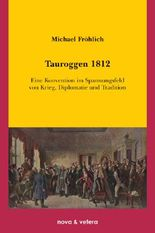Tauroggen 1812