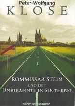Kommissar Stein und der Unbekannte in Sinthern