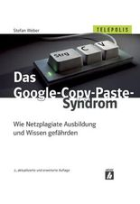 Das Google-Copy-Paste-Syndrom