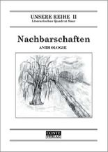 Nachbarschaften, Anthologie