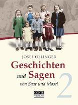 Geschichten und Sagen von Saar und Mosel 2