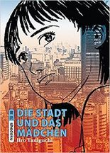 Die Stadt und das Mädchen