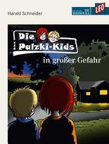 LEO - Die Palzki-Kids in großer Gefahr