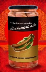 Bockwurst, ade!