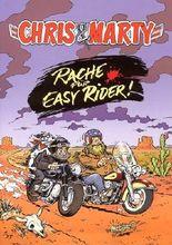 Chris & Marty Rache für Easy Rider