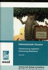 Internationale Steuern