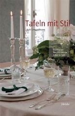Tafeln mit Stil: Frankfurter Persönlichkeiten bitten zu Tisch