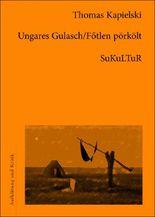 Ungares Gulasch /Fötlen pörkölt