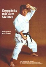 Gespräche mit dem Meister: Masatoshi Nakayama
