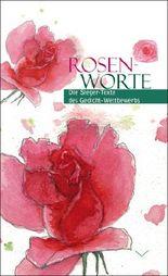 Rosen-Worte