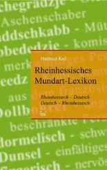 Rheinhessisches Mundart-Lexikon