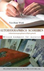 Autobiographisch Schreiben