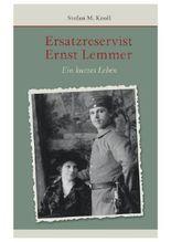 Ersatzreservist Ernst Lemmer