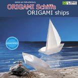 ORIGAMI Schiffe /ORIGAMI ships