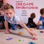 ORIGAMI Kinderspiele